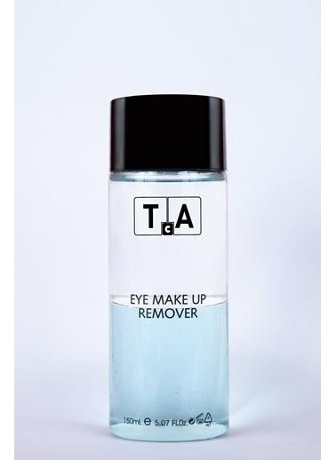 Tca Studio Make Up Eye Makeup Remover 150Ml Renksiz